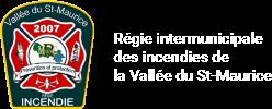 Régie Intermunicipale d'incendie de la vallée du Saint-Maurice